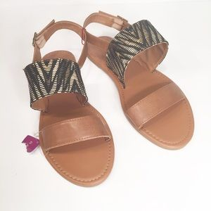 Rampage Sandals new